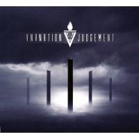 VNV NATION - JUDGEMENT CD