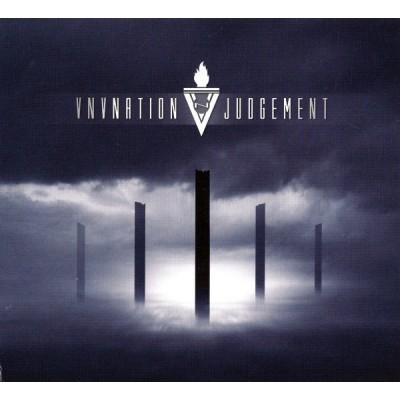 VNV NATION - MATTER+FORM CD