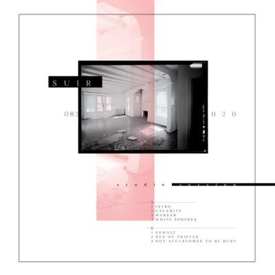 SUIR - STUDIO SESSION [LIMITED] LP