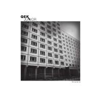 QEK JUNIOR - ANOMIE [LIMITED] LP