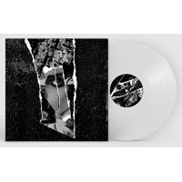 FOREVER GREY - DEPARTED [LIMITED WHITE] LP
