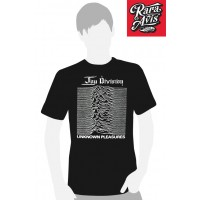 JOY DIVISION - UNKNOWN PLEASURES 2