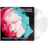 ANNE CLARK – SYNAESTHESIA – CLASSICS RE-WORKED [LIMITED] 2LP