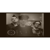 CLAN OF XYMOX + ASH CODE [ENTRADA CONCIERTO] - SÁBADO 14 DE MAYO 2022 SALA COPÉRNICO MADRID