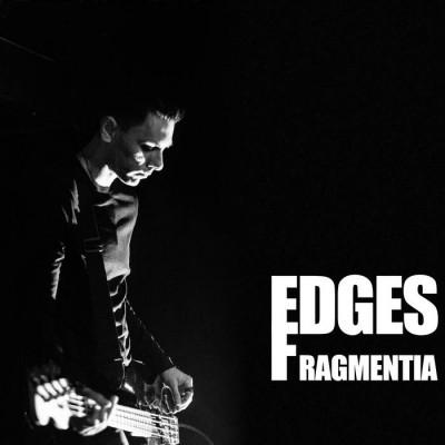 EDGES - FRAGMENTIA DIGICD