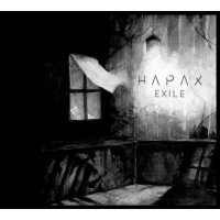 HAPAX - EXILE [LIMITED] DIGIMCD