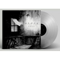 HAPAX - EXILE [LIMITED WHITE] MLP