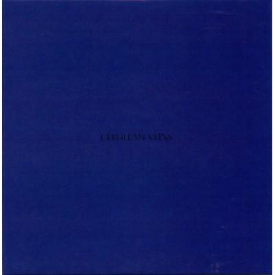 CERULEAN VEINS - BLUE DIGICD