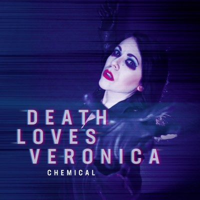 DEATH LOVES VERONICA - CHEMICAL DIGICD