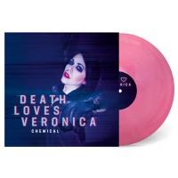 DEATH LOVES VERONICA - CHEMICAL [LIMITED] LP cold transmission