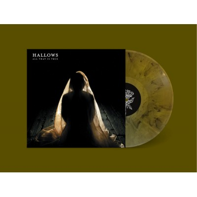 HALLOWS - ALL THAT IS TRUE [LIMITED] LP cold transmission