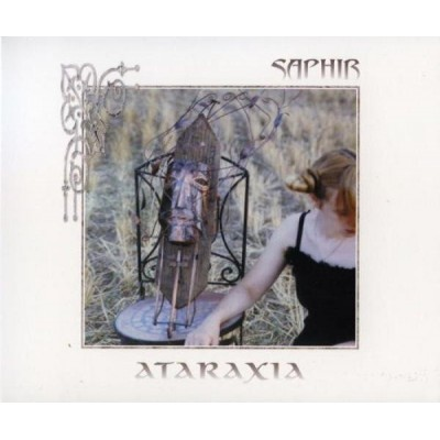 ATARAXIA - SAPHIR DIGICD
