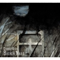 BROKEN NAILS - CHAMBER GLARE [LIMITED LIVE] DIGICD