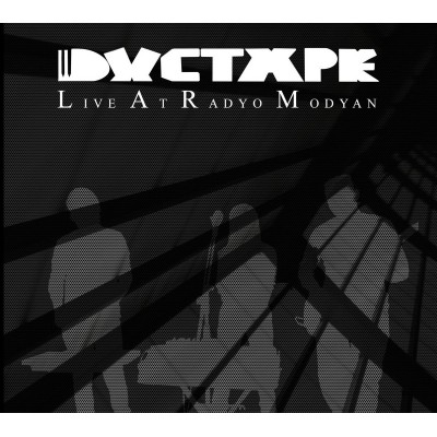 DUCTAPE - LIVE AT RADYO MODYAN [LIMITED] DIGICD