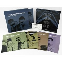 ABSOLUTE BODY CONTROL - LOST / FOUND [LIMITED] 4LP BOX