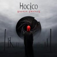 HOCICO - BROKEN EMPIRES / LOST WORLD [LIMITED] MCD