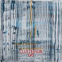 CLUSTERSUN - AVALANCHE DIGICD