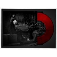 "SOPOR AETERNUS - BIRTH / FIENDISH FIGURATION (ORIGINAL RECORDINGS) [LIMITED MARBLED] 10"""