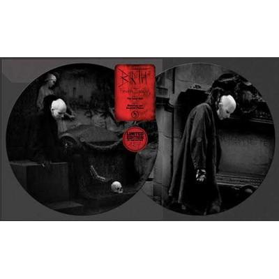 "SOPOR AETERNUS - BIRTH / FIENDISH FIGURATION (ORIGINAL RECORDINGS) [LIMITED PICTURE] 10"" apocalyptic vision"
