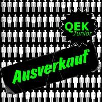 QEK JUNIOR - AUSVERKAUF [LIMITED] LP