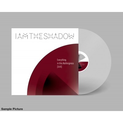 IAMTHESHADOW -EVERYTHING IN THIS NOTHINGNESS (STILL) [LIMITED CRYSTAL] LP cold transmission