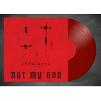 NOT MY GOD - SIMULACRA [LIMITED] LP
