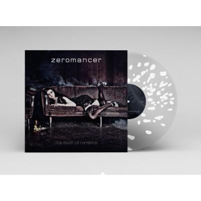 ZEROMANCER - THE DEATH OF ROMANCE [LIMITED] LP