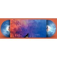 SOLAR FIELDS - BLUE STATION [LIMITED BLUE/WHITE] 2LP