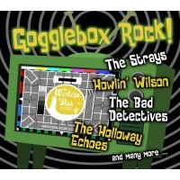 V/A - GOGGLEBOX ROCK CD