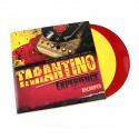 OST - THE TARANTINO EXPERIENCE RELOADED [LIMITED] 2LP music brokers
