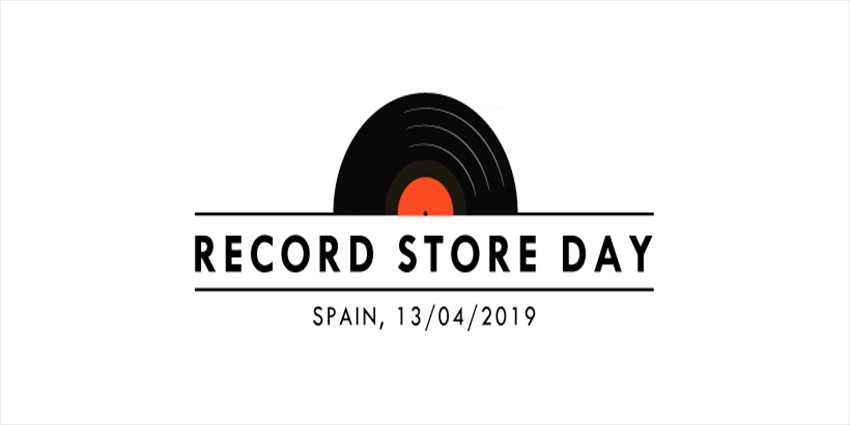 Record Store Day 2019 - Sábado 13 de Abril